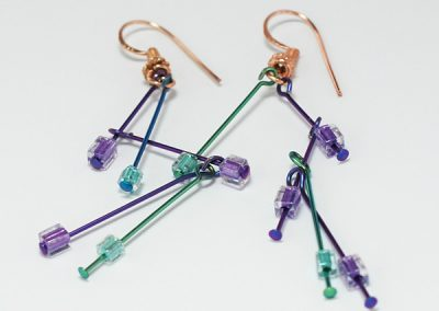 Blowing in the Wind Earrings