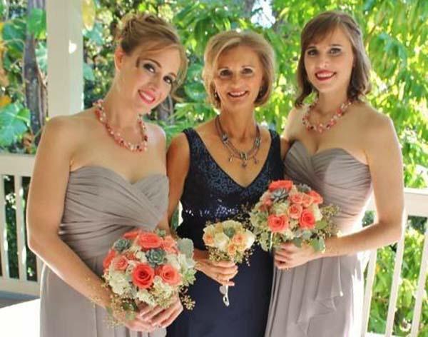 Wedding Jewelry Custom Order