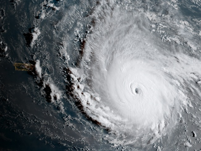 Hurricanes and Health