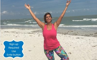 Heaven Lane's Yoga for Wellness is Coming to Fort Myers Beach