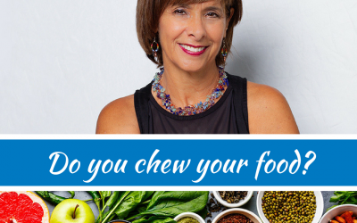 Can Chewing Improve Your Health?