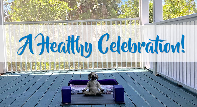 A Healthy Celebration on Heaven Lane