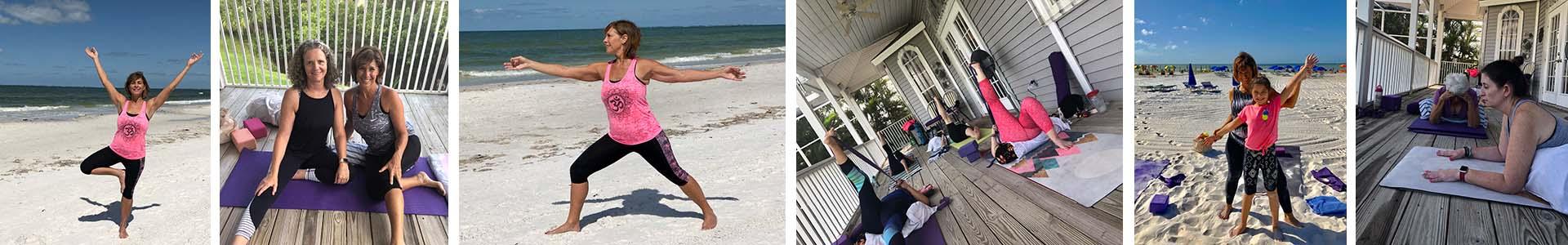 yoga fort myers beach