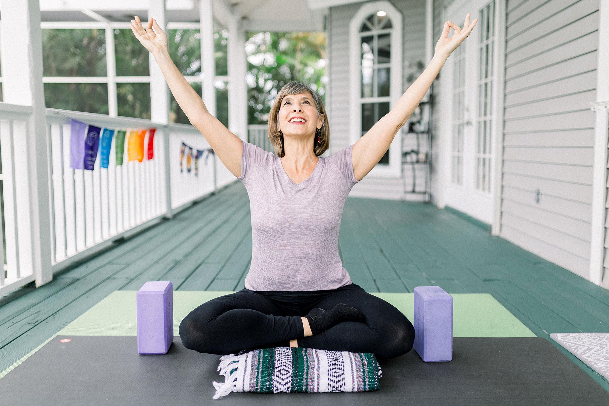 Yoga Heaven Lane Healing Creative Arts