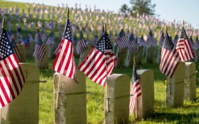 Memories on Memorial Day